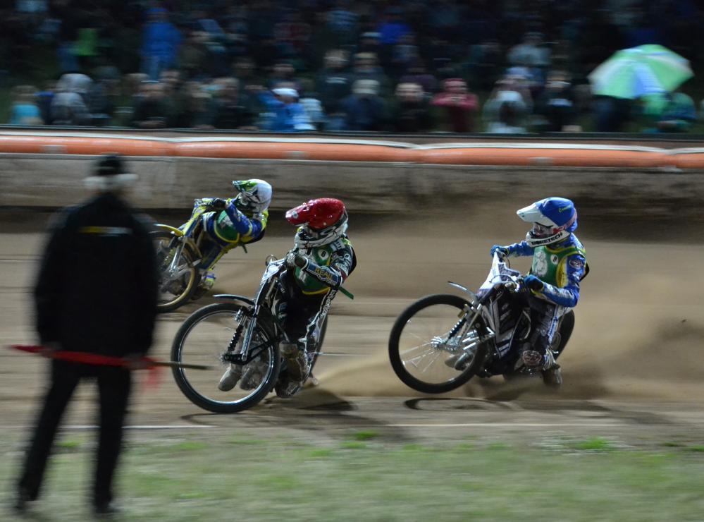11.Teterower Auerhahnpokal 2012