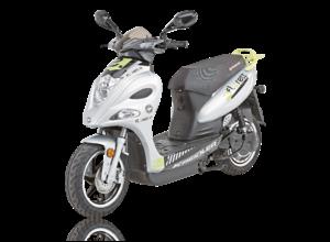 Elektro-Motorroller e-Florett 1.0